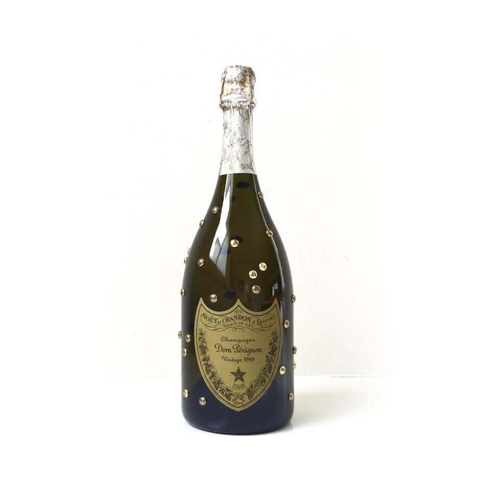 Moet & Chandon Dom Perignon by Karl Lagerfeld